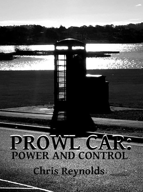 Prowl Car: Power and Control