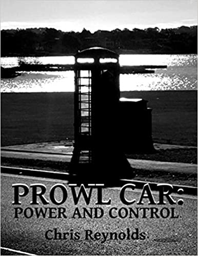 Prowl Car: Power and Control - cover